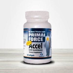 Primal Force Accel