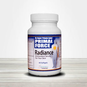 Primal Force Radiance