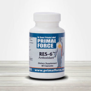 Primal Force RES-6-Plus