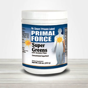 Primal Force Super Greens