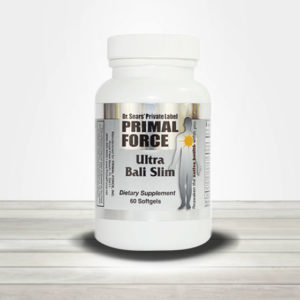 Primal Force Ultra-Bali-Slim