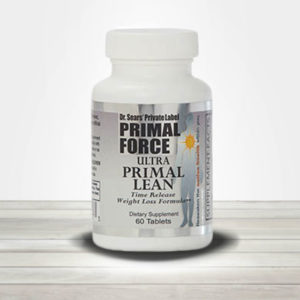 Primal Force Ultra-Primal-Lean