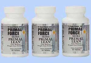 Ultra Primal Lean 3 Bottle Auto-Delivery