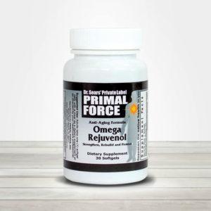 Primal Force Omega Rejuvenol