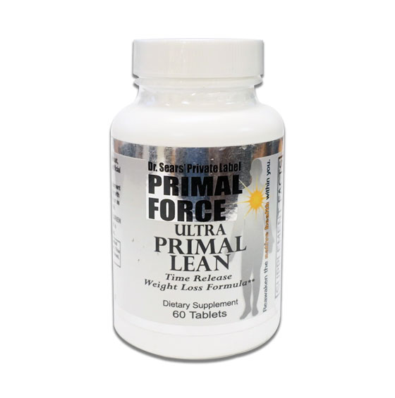 Ultra Primal Lean, All Natural Dietary Supplement
