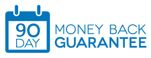 90 Day Moneyback Guarantee