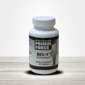 Primal Force RES-9-Plus