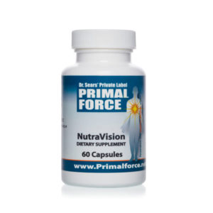 NutraVision, All Natural Dietary Supplement