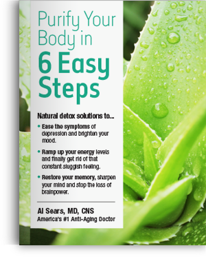 Purify Your Body in 6 Easy Step