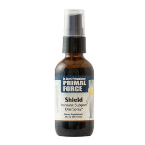 Shield Immune Booster Oral Spray